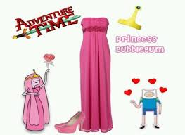 Princess Bubblegum Halloween Costume 299 Adventure Images Adventure