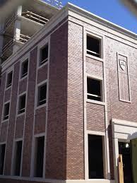bricklaying and masonry