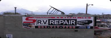 Murray Tent And Awning Straightline Rv Repair