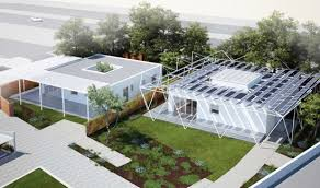 Home Design Qatar Qatar U0027s First Passivhaus On Track For 2013 Completion Green Prophet