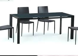glass extension dining table u2013 mitventures co