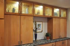 Crackle Kitchen Cabinets Kitchen Cabinets Glass Inserts Lakecountrykeys Com