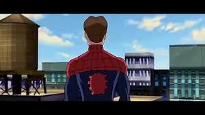 amazing spider man 2 cartoon trailer ultimate version