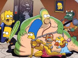 the simpsons may the fourth be with you 2016 star wars u0026 the simpsonsthe