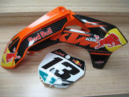 ktm motocross helmets the number 13 moto related motocross forums message boards