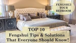 feng shui for the bedroom top 10 feng shui your bedroom tips solutions feng shui 2018