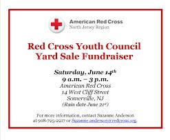 june 2014 american red cross new jersey region somerville yard sale 2