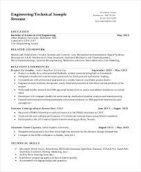 Undergraduate Resume Template Word Meaning Of Word Resume Resume Ideas