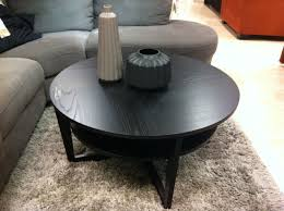 Small Round Side Table by Ikea Round Wood Coffee Table Ck Collection Pinterest Round