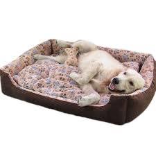 plus size xxl dog house pet beds for large dog fashion soft dog