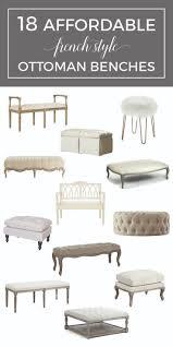 best 25 farmhouse bedroom benches ideas on pinterest farmhouse