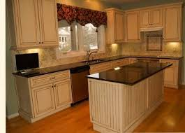 updated kitchens ideas update oak kitchen cabinets nrtradiant