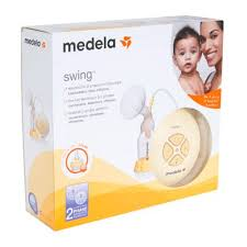 medela swing breast swing single electric breast medela
