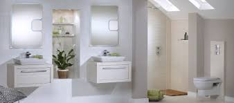 i line fitted freestanding and modular bathroom furniture
