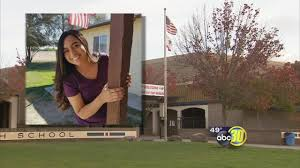 thanksgiving eagles firebaugh eagles show support for student critically hurt in