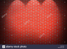free halloween background texture red brick wall background with beams of light may use as halloween