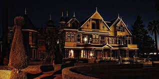 Garden City Realty Home Facebook Visiting The U201chaunted U201d Winchester Mystery House