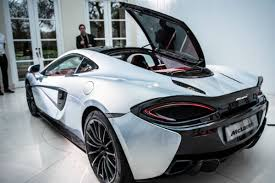All New Mclaren 570gt Gets Geneva Unveil Pictures Auto Mclaren Archives Page 5 Of 10 Muscle Cars Zone