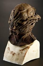 predators river ghost ram runner mask and teeth prop store