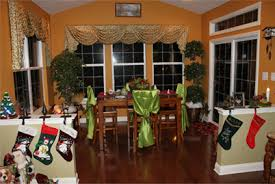 Holiday Home Decorating Services Absolute Living Today Different Residential And Commercial