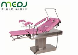 ob gyn stirrups for bed or massage table gynecological examination table on sales quality gynecological