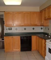 kitchen inexpensive cabinets dark brown kitchen cabinets off