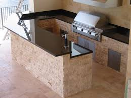 outdoor kitchens tampa fl black marble laminate countertop bstcountertops