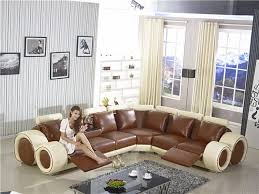 Real Leather Corner Sofa Bed With Storage by Recliner Sofa New Design Large Size L Shaped Sofa Set Italian