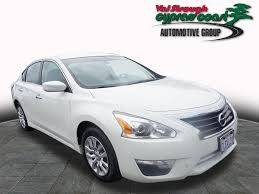 nissan altima 2015 quote used 2015 nissan altima 2 5 s for sale in seaside ca