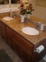 Bathroom Granite Vanity Top Bathrooms Design Granite Vanity Top Bathroom Countertops