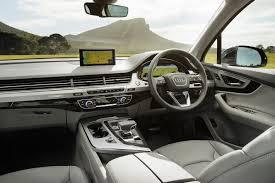 Audi Q7 2017 - 2017 audi q7 review