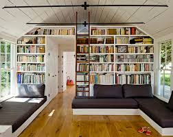 House Bookcase 20 Secret Room Ideas You Wanted Since Childhood Hongkiat