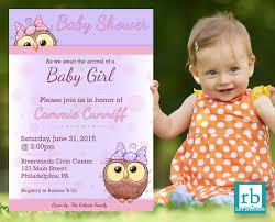 owl baby shower invitation baby shower invites baby shower