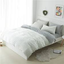 Grey And White Bedding Sets Compare Prices On Grey Bed Sets Online Shopping Buy Low Price