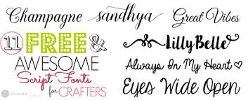 dafont free safe 11 free script fonts on my favorite s list silhouette school