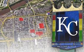Kansas City Crime Map Are Royals Headed To Downtown Kc City Starts Talks Studies Four