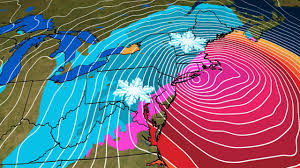 winter storm stella was a category 3 on northeast snowfall impact