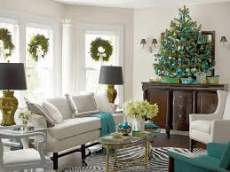how to decorate living room for christmas lazy boy sleeper sofa