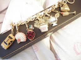 bracelet charms ebay images Charm bracelets part 7 etsy ebay juicy and disney janet carr jpg
