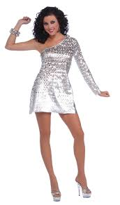 halloween costumes for sale 70s disco honey costume costume product wc168672 retail