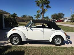punch buggy car convertible 1979 u002780 vw super beetle this end of an era volkswa hemmings