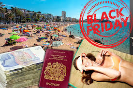 best black friday travel deals 2016 how to get the cheapest
