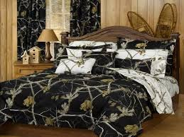 camouflage bedroom sets cool bedroom with brown polish wood king bed and black white camo