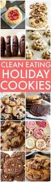 clean eating holiday cookies v gf paleo options the best