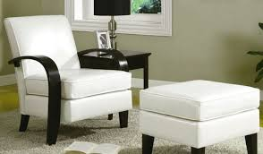 Accent Chair And Ottoman Set Accent Chairs Living Room Awesome Chair Ottoman Set Modern With