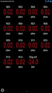 lexus is300 app sensor hybrid systems monitoring with torque app clublexus lexus