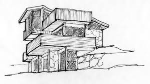 photos architectural sketches drawing art gallery