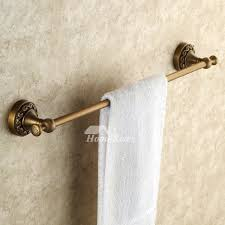 Wall Mounted Bathroom Accessories Sets by Golden Antique Brass Bathroom Accessories Sets