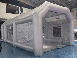 spray paint booth inflatable spray paint booth for sale maxomil