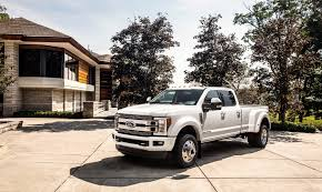 workhorse electric pickup truck america u0027s most luxurious pickup truck is the 100 000 2018 ford f
